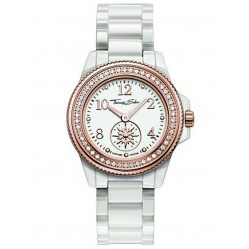 Thomas Sabo Ladies Glam and Soul Watch WA0171-206-202