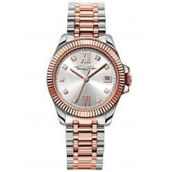 Thomas Sabo Two Tone Bracelet Watch WA0219-272-201-33mm