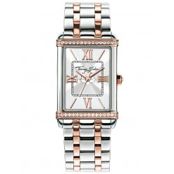 Thomas Sabo Ladies Glam and Soul Watch WA0232-272-201-32X25