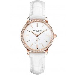 Thomas Sabo Ladies Eternal White Watch WA0251-215-202