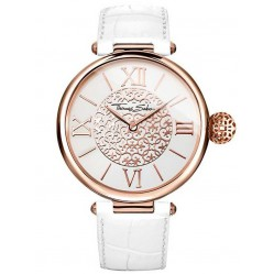 Thomas Sabo Ladies Karma White Watch WA0256-269-202