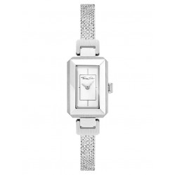 Thomas Sabo Glam And Soul Mini Vintage Mesh Bracelet Watch WA0330-201-202-23X15,5MM