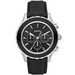 DKNY Mens Chambers Chronograph Watch NY1515