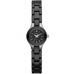 DKNY Ladies Ceramic Watch NY8645