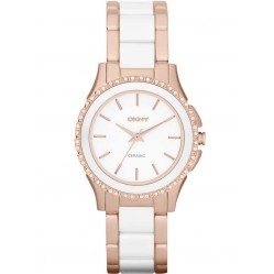 DKNY Ladies Chambers Watch NY8821