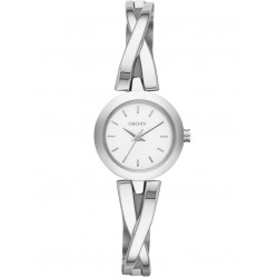 DKNY Ladies Crosswalk Watch NY2169