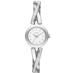 DKNY Ladies Crosswalk Watch NY2173