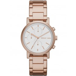 DKNY Ladies SoHo Watch NY2275