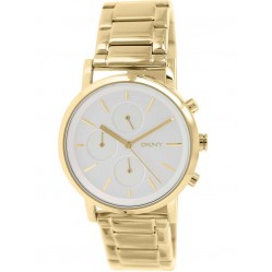 DKNY Ladies SoHo Watch NY2274