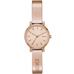 DKNY Ladies SoHo Watch NY2308