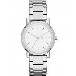 DKNY Ladies SoHo Bracelet Watch NY2342