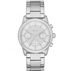 DKNY Ladies Rockaway Bracelet Watch NY2364