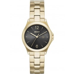 DKNY Ladies Parsons Watch NY2366