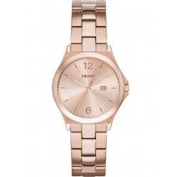 DKNY Ladies Parsons Watch NY2367