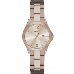 DKNY Ladies Parsons Watch NY2368