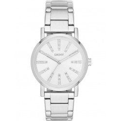 DKNY Ladies SoHo Watch NY2416