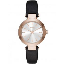 DKNY Ladies Stanhope Strap Watch NY2458