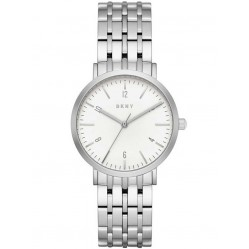DKNY Ladies Minetta Bracelet Watch NY2502