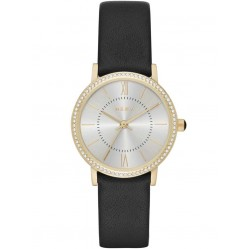 DKNY Ladies Willoughby Strap Watch NY2552