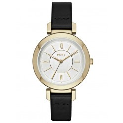 DKNY Ellington Strap Watch NY2587