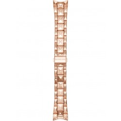 Michael Kors Access Bradshaw Rose Gold Plated Bracelet MKT9031