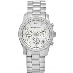 Michael Kors Ladies Chronograph Watch MK5076