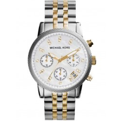 Michael Kors Ladies Ritz Watch MK5057