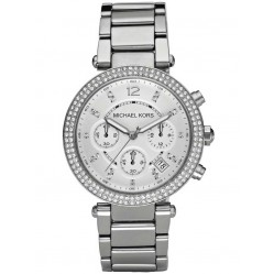 Michael Kors Ladies Parker Watch MK5353