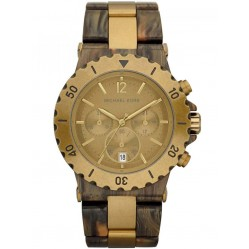 Michael Kors Ladies Chronograph Watch MK5597