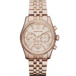 Michael Kors Ladies Lexington Watch MK5569