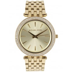 Michael Kors Ladies Runway Watch MK3191
