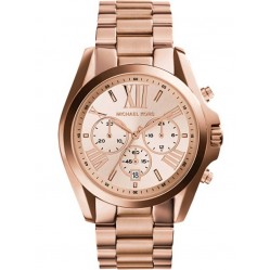Michael Kors Ladies Bradshaw Watch MK5503