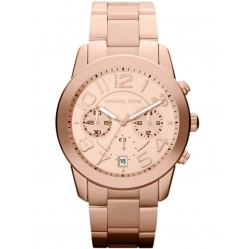 Michael Kors Ladies Mercer Watch MK5727