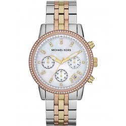 Michael Kors Ladies Ritz Watch MK5650