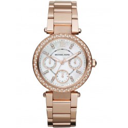 Michael Kors Ladies Parker Watch  MK5616