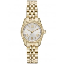 Michael Kors Ladies Lexington Glitz Watch MK3229