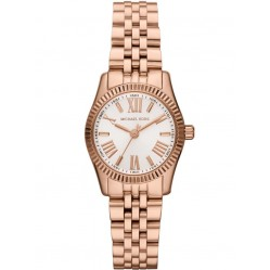 Michael Kors Ladies Lexington Glitz Watch MK3230