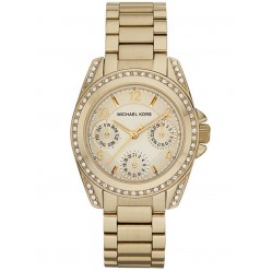 Michael Kors Ladies Mini Blair Watch MK5639