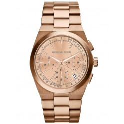 Michael Kors Ladies Channing Watch MK5927