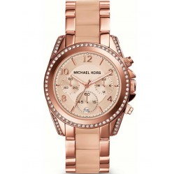 Michael Kors Ladies Blair Bracelet Watch MK5943