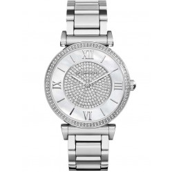 Michael Kors Ladies Catlin Watch MK3355