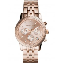 Michael Kors Ladies Ritz Watch MK5677