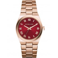 Michael Kors Ladies Channing Watch MK6090