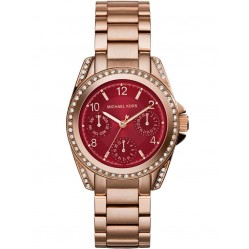 Michael Kors Ladies Blair Watch MK6092