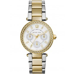 Michael Kors Ladies Parker Watch MK6055