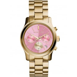 Michael Kors Ladies Runway Watch MK6161