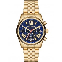 Michael Kors Ladies Lexington Watch MK6206