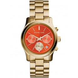 Michael Kors Ladies Runway Watch MK6162