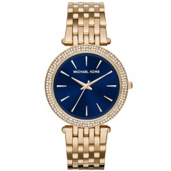 Michael Kors Ladies Darci Watch MK3406