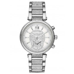 Michael Kors Ladies Sawyer Watch MK6281